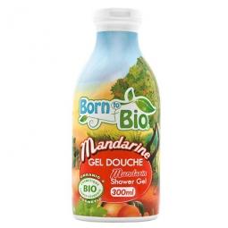 Gel douche Mandarine - 300ml