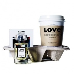 Eau de parfum Love Coconut - 50ml