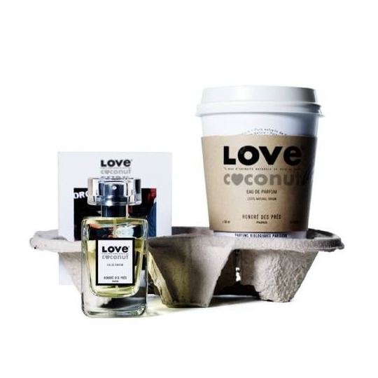Eau de parfum Love Coconut - 50ml