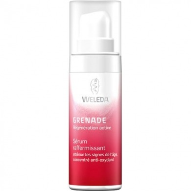 WELEDA - Sérum raffermissant à la Grenade Anti-age - 30ml