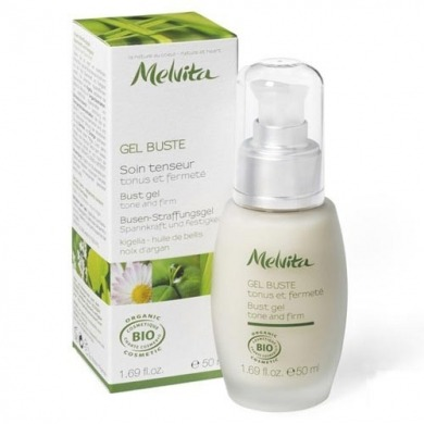 MELVITA - Gel Buste - 50ml