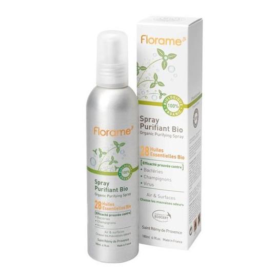 Spray purifiant 100% bio - 180ml
