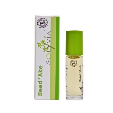 SOLYVIA -  Head'Ake - 5ml