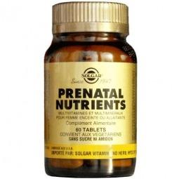 Prenatal Nutrients