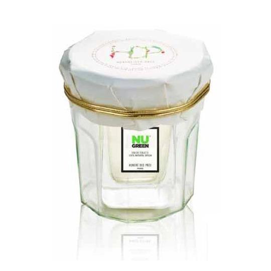 Verrine parfum - Nu Green - 50ml
