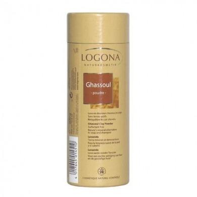 LOGONA - Ghassoul poudre - 300gr