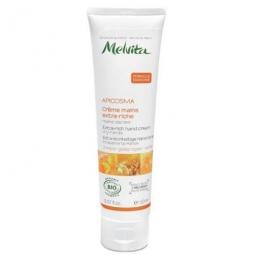 Apicosma Crème mains extra riche - 150ml