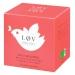 20 sachets Lov is Beautiful Lov Organic