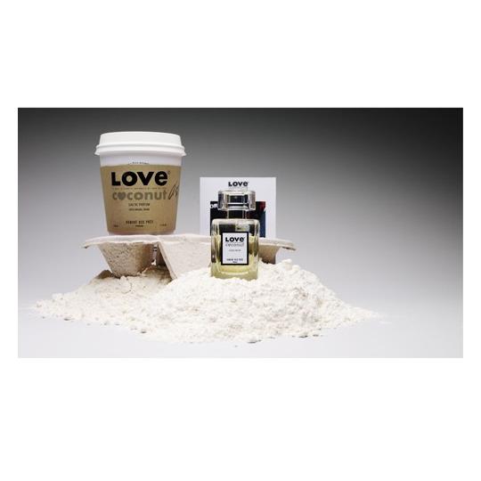 Love Coconut honoré des prés