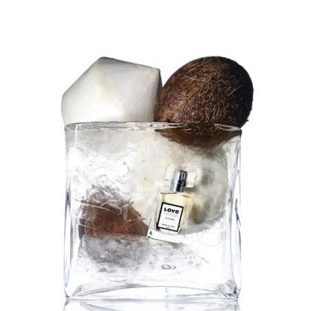 parfum Love Coconut honoré des prés