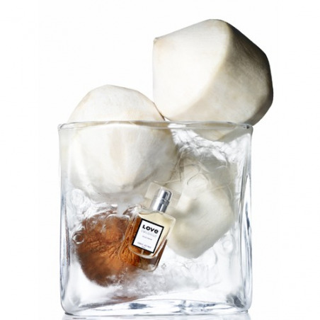 Eau de parfum Love Coconut