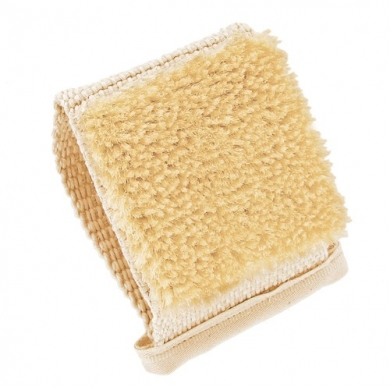 FORSTER'S NATURAL PRODUCTS - Petite brosse de massage en aloe silal