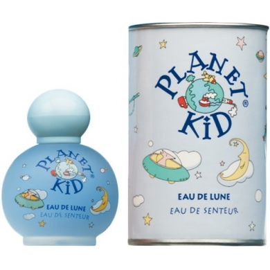 PLANET KID -  Eau de Lune