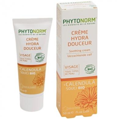 PHYTONORM - Crème Hydra Douceur