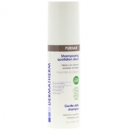 Purhair shampooing quotidien doux