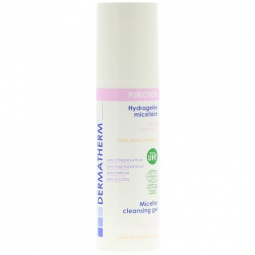 Purlotion hydragelée micellaire