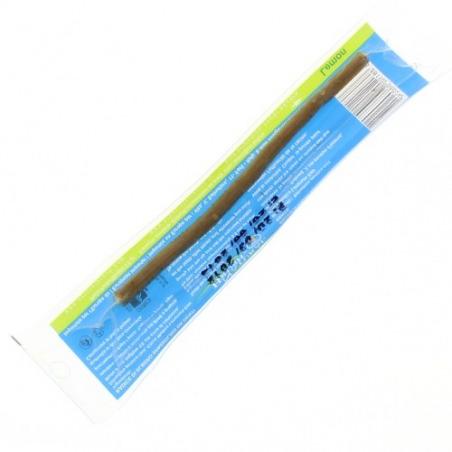 Racine brosse à dents de Souak citron