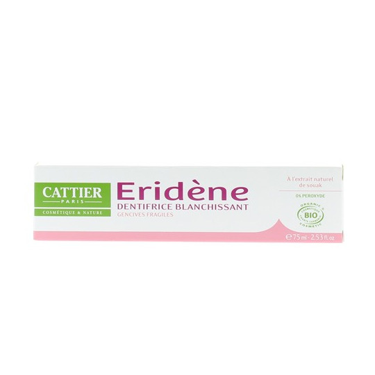 Eridène Gencives fragiles