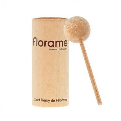 FLORAME - Stick et godet en bois diffusion HE
