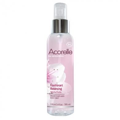 ACORELLE - Brume Parfumée Equilibrante Absolu Fruits