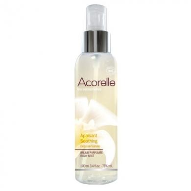 ACORELLE - Brume Parfumée Apaisante Exquise Vanille