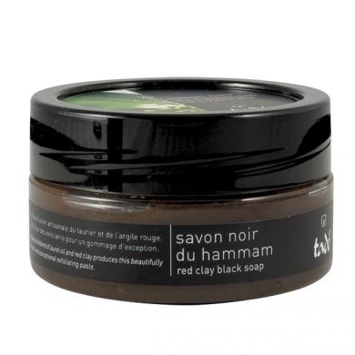 TADE - Savon Noir du hammam 140g