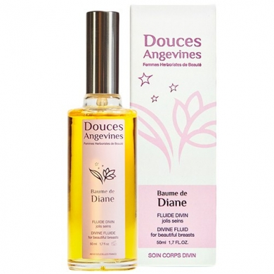 DOUCES ANGEVINES - Baume de Diane