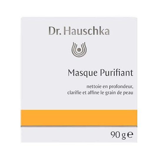 Masque Purifiant