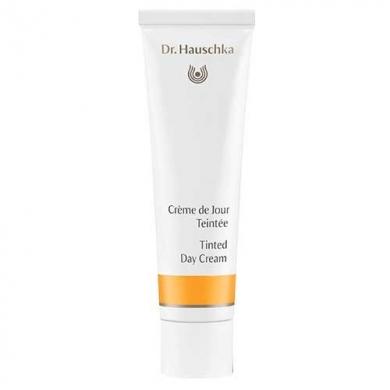 Dr. HAUSCHKA - Crème de Jour Teintée