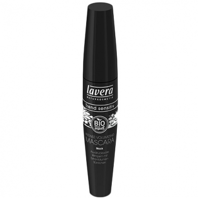 LAVERA - Mascara volume intense