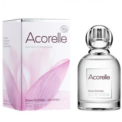 ACORELLE - Eau de parfum Divine Orchidée - Anti-stress
