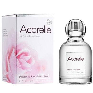 Eau de parfum Douceur de Rose - Harmonisant