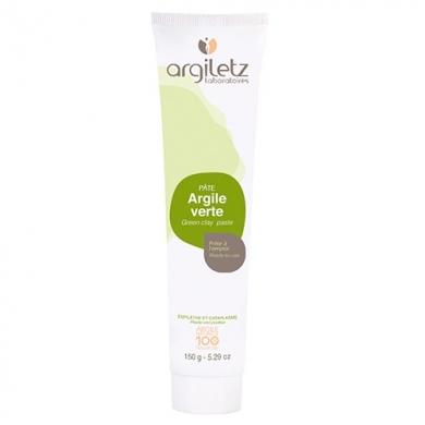 ARGILETZ - Argile Verte en tube