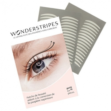WONDERSTRIPES - Wonderstripes petits