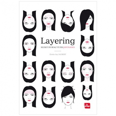 EDITIONS LA PLAGE - Layering