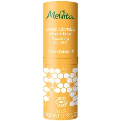 MELVITA - Apicosma Stick Lèvres Réparateur