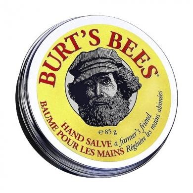 BURT'S BEES - Pommade Mains L'Amie du Fermier
