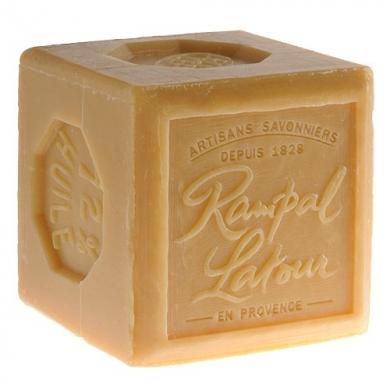 RAMPAL LATOUR -  Savon de Marseille extra pur cube