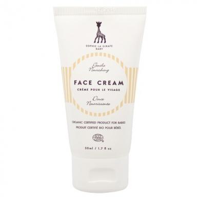 SOPHIE LA GIRAFE BABY -  Crème pour le visage