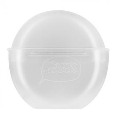 SECRETS DE PROVENCE - Boîte à shampooing solide