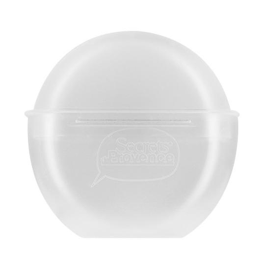 Boîte à shampooing solide