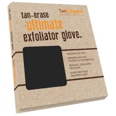 TANORGANIC -  Gant exfoliant