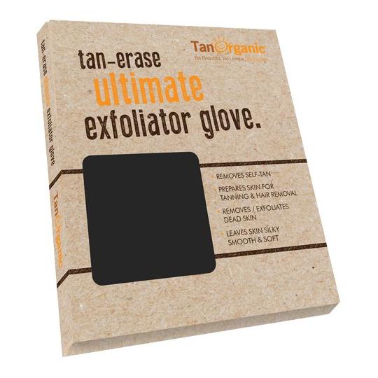 Gant exfoliant