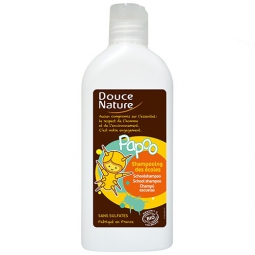 Shampooing Papoo Spécial Poux