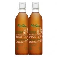 Duo shampooing doux purifiant