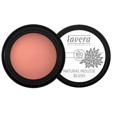 Natural Mousse Blush - Classic Nude 01