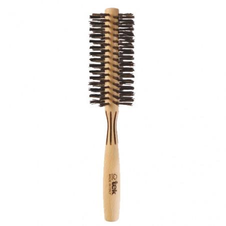 Brosse à cheveux antistatique