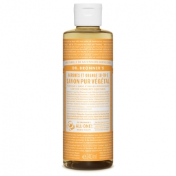 Gel lavant citron-orange - 240ml