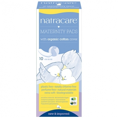 NATRACARE - Serviettes Post Maternité
