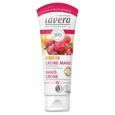 Crème mains anti-âge